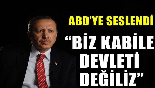 Cumhurbaşkanı Erdoğan'dan vize krizi açıklaması: Bu olayı buradaki Büyükelçi çıkardı!