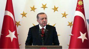 """Nevzat Çiçek """"Erdoğan'a yakın 283 kişinin ABD'ye girişi yasaklanabilir"""" iddiasında bulundu"""