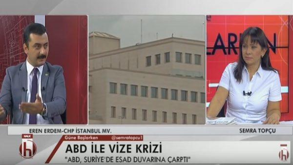 IŞİD'i Türkiye'de kim koruyor?