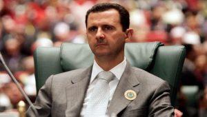 Beşar Esad'dan Kuzey Irak açıklaması
