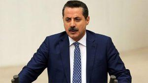 Eski Gıda Tarım Hayvancılık Bakanı Faruk Çelik ameliyata alındı