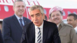 AKP'li Ensarioğlu: Erdoğan, Barzani ve referanduma karşı yumuşadı