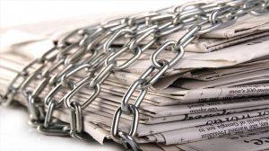 ÖGİ: Türkiye'de tutuklu gazeteci sayısı tüm dünyadakinden daha fazla