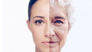 Gerçek yaşınız kaç?