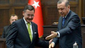 AKP'de Melih Gökçek'in halefini belirlemek için oylama yapıldı!