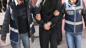 15 ilde FETÖ operasyonu: Çok sayıda gözaltı
