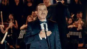 Haluk Levent'ten Ampute Milli Takım'a destek!