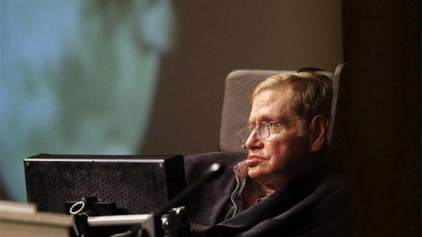 Hawking'in doktora tezi rekor kırdı