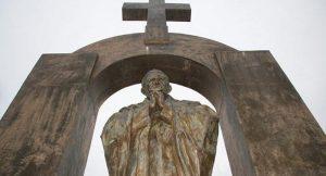 Laiklik kararı: Papa'nın haçı kaldırılıyor!