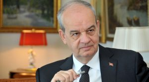 "İlker Başbuğ: ""Barzani'yi kanunsuz referanduma kim itti?"""