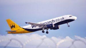 Dev havayolu şirketi iflas etti, 300 bin uçuş ve rezervasyon iptal oldu