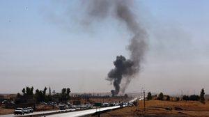 Kuzey Irak'tan flaş gelişme!