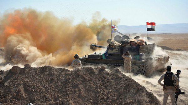 Irak ordusunun Musul kırsalı ve Kerkük'ü kontrolü almak için harekete geçeceği iddia edildi