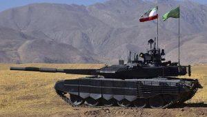 İran'dan hamle: Tankları sınıra gönderiyor
