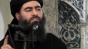 Pentagon, IŞİD elebaşı Ebubekir el-Bağdadi'nin yaşadığını düşünüyor