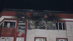 İstanbul'un iki ilçesinde de benzer patlama!