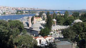 İstanbul'un Eyüp ilçesinin adı değişmesi için önerge verildi: Teklif edilen yazımı doğru mu?