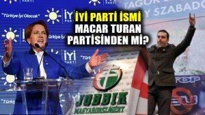 İYİ Parti'nin adı Macaristan'daki Turancı parti Jobbik'den mi geliyor?