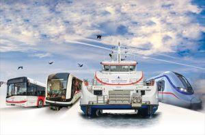 İzmir'de toplu ulaşım, Cumhuriyet Bayramı'nda 1 kuruş olacak!
