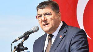 CHP'den Aytun Çıray açıklaması!
