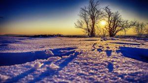 Meteoroloji uyardı: Yeni haftada kar ve güneş var