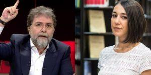 Melis Alphan'dan Ahmet Hakan'a: Okuduğum en kötü yazı…