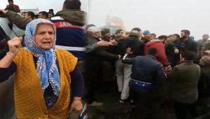 Karadeniz yaylalarında kaçak yapı yıkımı gergin başladı