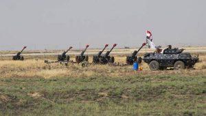 Irak: Kerkük'teki PKK varlığı savaş ilanıdır!