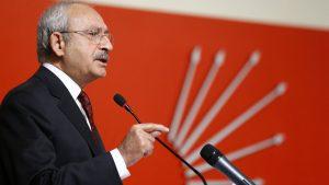 Kemal Kılıçdaroğlu'ndan Cumhuriyet Bayramı mesajı