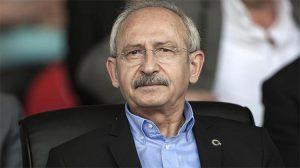 Kılıçdaroğlu, Meclis Başkanı İsmail Kahramanın özür dilediğini açıkladı!