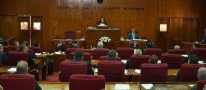 Rum Meclisi'nin kararının kınanması için KKTC Meclisi harekete geçti
