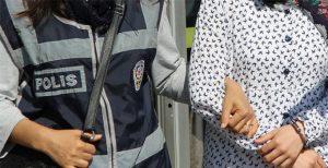 ABD Konsolosluğu çalışanının kızı ve eşi serbest
