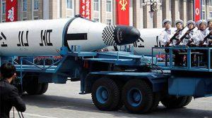 Rusya, Kuzey Kore'nin ABD'yi vurabileceğini iddia etti!