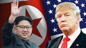 """Trump: """"Kuzey Kore'yi teröre destek veren ülkeler listesine alınacak"""""""