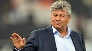 FIFA'dan Lucescu'ya 1 maç ceza