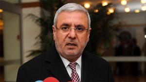 """AKP'li Metiner: """"Kerkük için 'Türkmen şehri' diyenler de 'Kürt şehri' diyenler de dillerine dikkat etmelidir"""""""