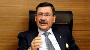 Melih Gökçek istifa iddialarının ardından ilk kez konuştu!