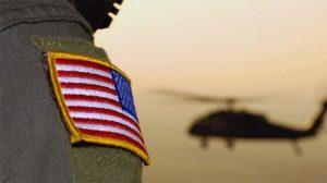 Kayboldu zannedilen ABD askeri bulundu… Yakalanmamak için soyadını değiştirmiş!