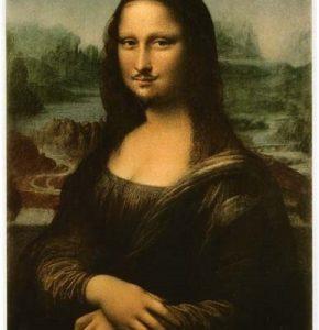 Bıyıklı Mona Lisa satıldı! Dudak uçuklattı…