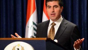 Barzani'den Türkiye'ye mesaj!
