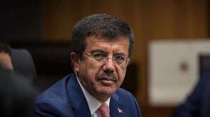 """Bakan Zeybekçi'ye göre enflasyon rakamı 11.2 olan Türkiye'de """"ekonomi coşmuş"""""""