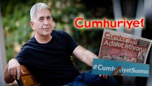 Gazeteci Oğuz Güven'e 12 yıl 9 aya kadar hapis istemi