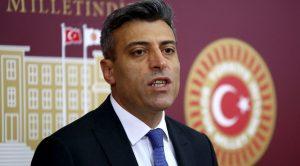 Öztürk Yılmaz: ABD'nin tüm Türkleri cezalandıracak vize kararını doğru bulmuyoruz