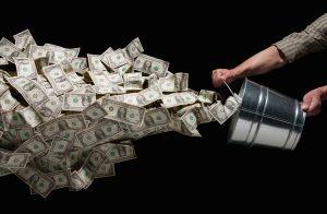 Çok para harcamanın psikolojik nedeni açıklandı!