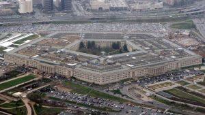 Pentagon'dan Kerkük açıklaması: Koalisyon güçleri şehrin yakınlarında