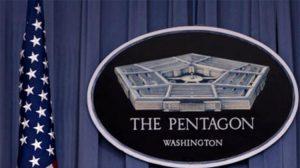Pantagon Nijer'deki saldırıda ölen ABD askeri sayısının 4 olduğunu açıkladı