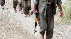 Terör örgütü PKK Ege'ye açılmaya çalışıyor