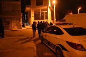 İki polis intihar etti