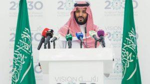 Suudi Prens'in açıklamalarıyla petrol 60 doları aştı!