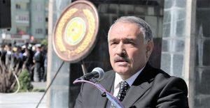 Niğde Belediyesi'nin yeni başkanı AKP-MHP ittifakıyla seçildi!